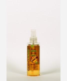Сыворотка la Fabelo organic с органическим экстрактом бамбука, маслом арганы и макадамии 150мл