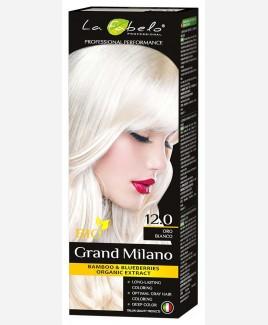Крем-краска для волос био 100мл тон 12.0 La Fabelo Professional