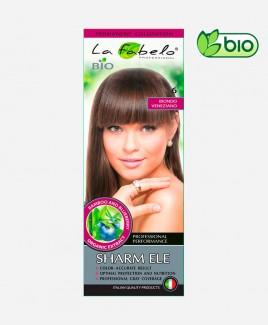 Крем-краска для волос био 50мл тон 6 La Fabelo Professional