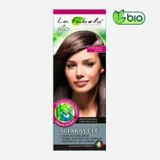 Крем-краска для волос био 50мл тон 5.0 La Fabelo Professional
